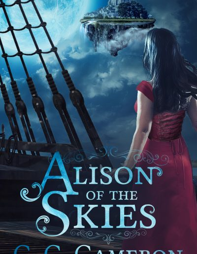 Alison of the Skies