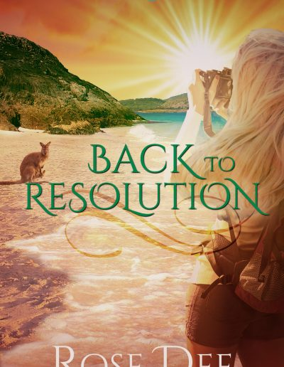Back to Resolution