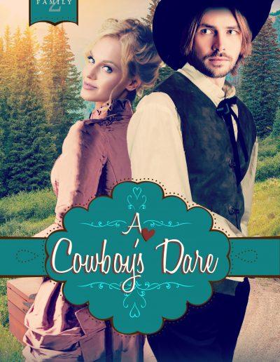 A Cowboy's Dare