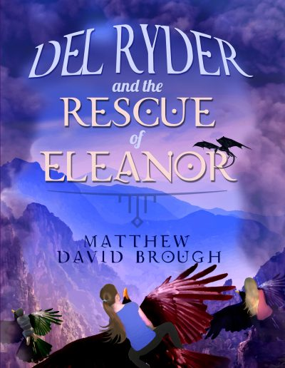 Del Ryder Rescue of Eleanor