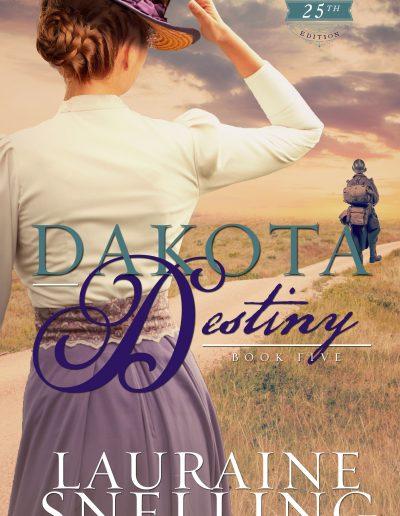 Dakota Destiny