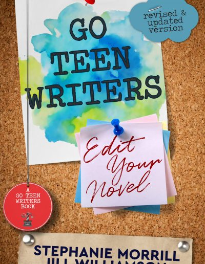 Go Teen Writers: Edit Your Novel