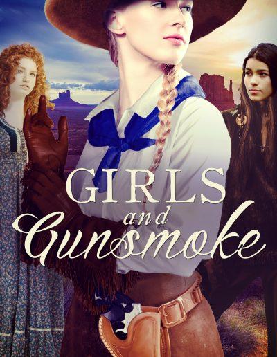 Girls and Gunsmoke