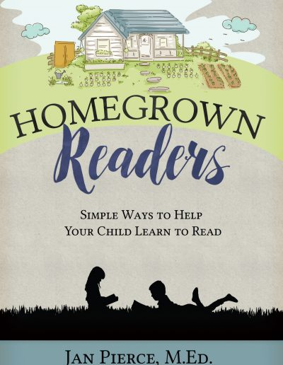 Homegrown Readers