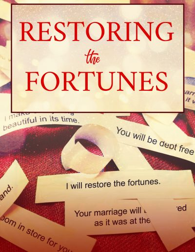 Restoring the Fortunes