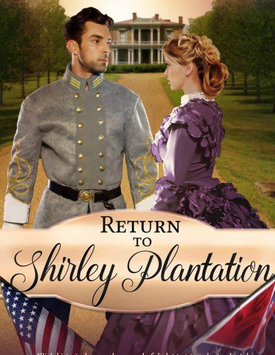 Return to Shirley Plantation