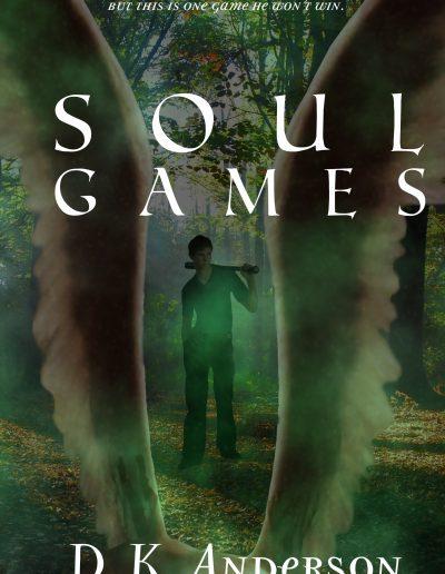 Soul Games
