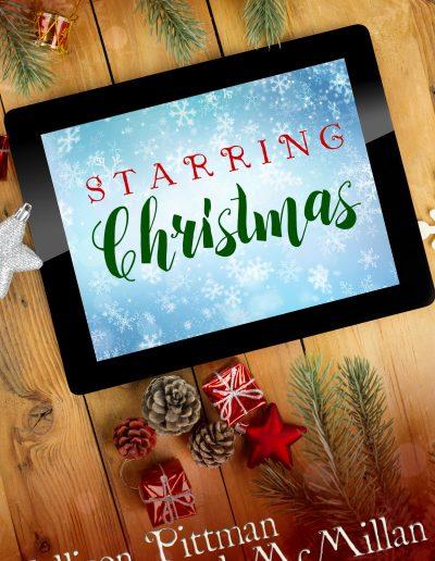 Starring Christmas