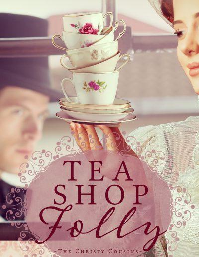 Tea Shop Folly