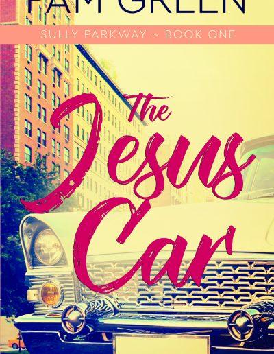 The Jesus Car